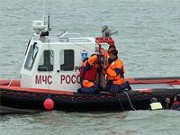 На якутской реке найдено тело одного из пропавших рыбаков