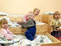В Перми 15 детей попали в больницу с подозрением на сальмонеллез