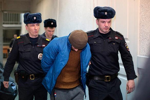 Глава ФСБ: вПетербурге задержано 8 человек из-за теракта вметро