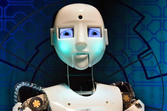 """Японские ученые разрабатывают """"думающие"""" машины. Японские ученые разрабатывают думающие машины"""