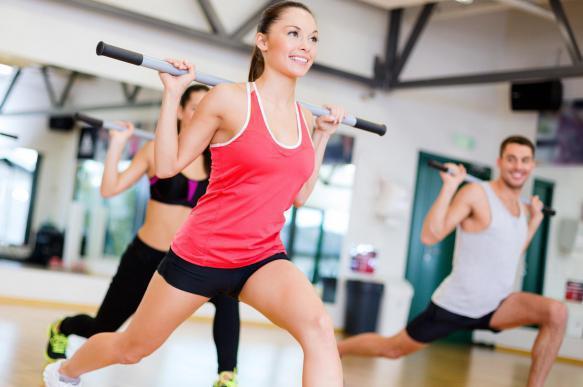 Как мотивировать себя к занятиям спортом: 8 хитростей. 402446.jpeg