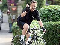 Николя Саркози выпишут в понедельник