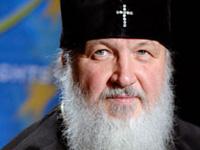 Патриарх отслужил панихиду по жертвам августовского конфликта