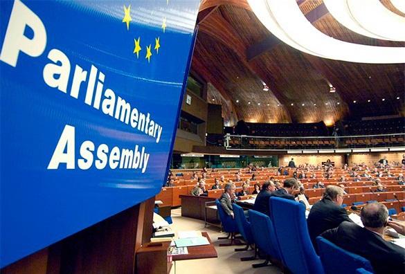 Украина потребовала суда над Россией из-за невыплат взноса в бюджет Совета Европы. 377447.jpeg