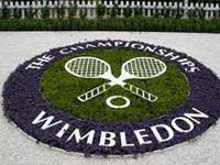 Поклонники тенниса облюбовали кладбище рядом с Уимблдоном
