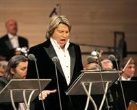 Басков спел Медведеву о любви