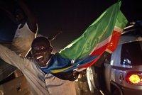 Южный Судан официально стал независимым государством. sudan