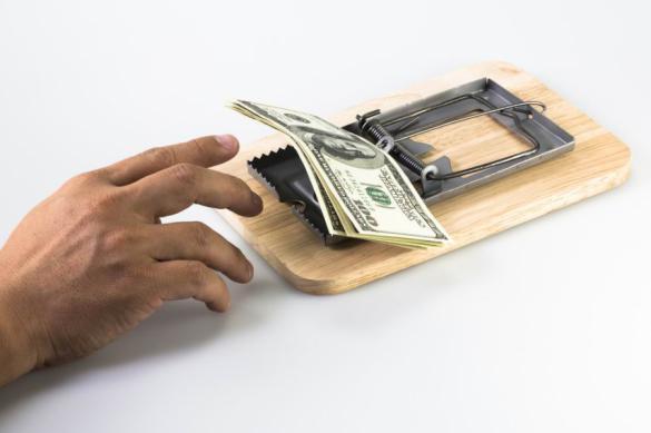 Центробанк считает психологию россиян причиной мошенничества с деньгами. 394448.jpeg