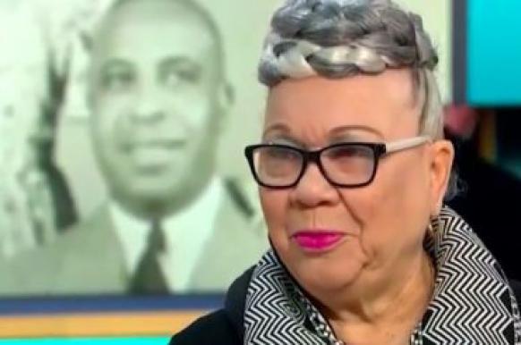 Американка лишь в 70 лет узнала, что не является темнокожей.