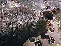 В Польше поселятся динозавры