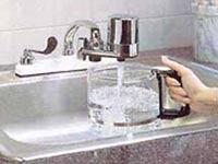 Петербург первым в мире отказался от хлорирования воды