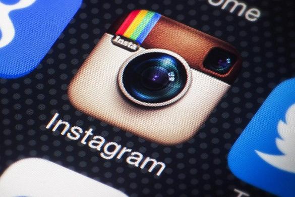 Instagram удалил ссылки на группы смерти