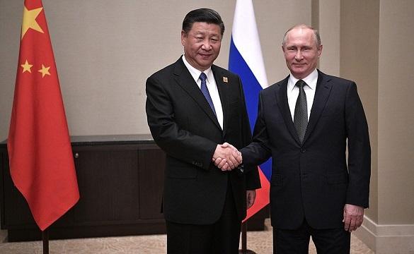 Китай иРоссия призвали США иСеул неразворачивать систему ПРО