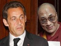Франция и КНР договорились о возобновлении отношений