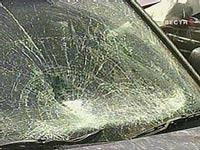 Два автомобиля столкнулись под Красноярском, четверо погибли