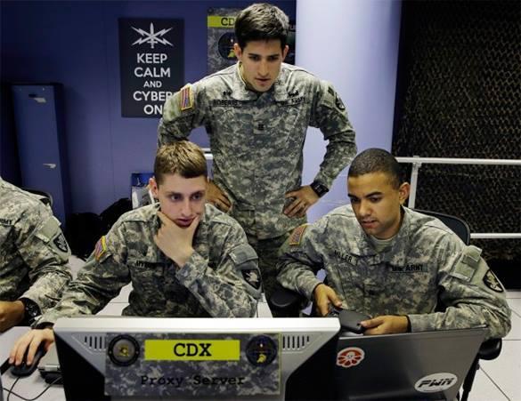 Пентагон под угрозой