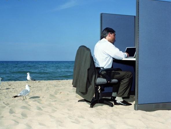 Синдром отсутствия отпуска (советы трудоголикам). Синдром отсутствия отпуска