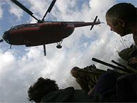 Операция по поиску пропавших в Коми детей завершена