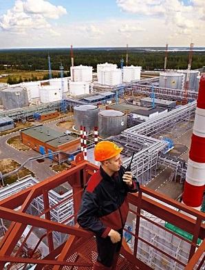 В Тюменской области открыт новейший уникальный завод. 317451.jpeg