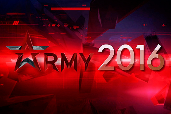 Форум Армия-2016 покажет секреты русской обороны