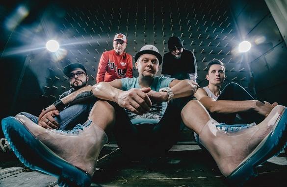 17 марта вышел новый альбом группы Место встречи