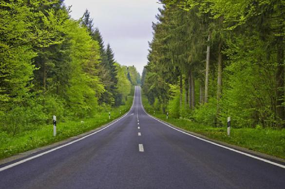 Названы пять прекрасных маршрутов для любителей путешествовать на авто. 390451.jpeg