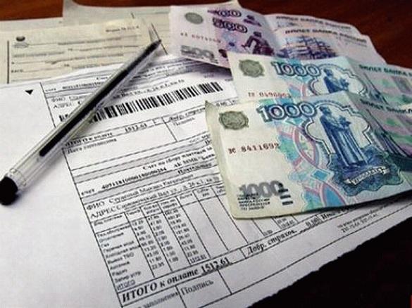 Россияне в среднем тратят 11,4% семейного бюджета на ЖКХ. 396451.jpeg