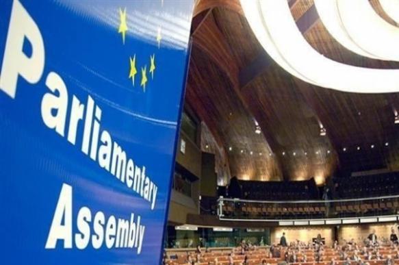 Генсек Совета Европы выступил за восстановление прав России в ПАСЕ. 402451.jpeg
