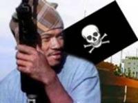Пираты требуют выкуп за судно