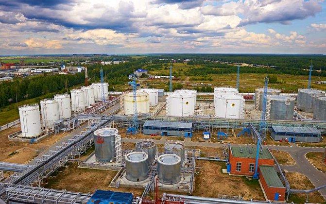 В Тюменской области открыт новейший уникальный завод. 317452.jpeg
