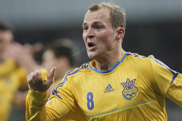 Украинского футболиста-фашиста не берут даже в захудалые команды