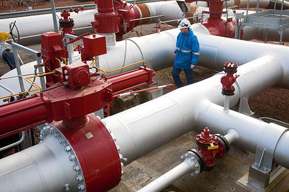 Паника в Грузии: почему Южная Осетия захватила часть нефтепровода Баку—Супса?. Паника в Грузии