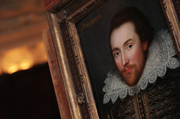 Раскрыта тайна пьесы, автором которой считали Шекспира. Раскрыта тайна пьесы, автором которой считали Шекспира