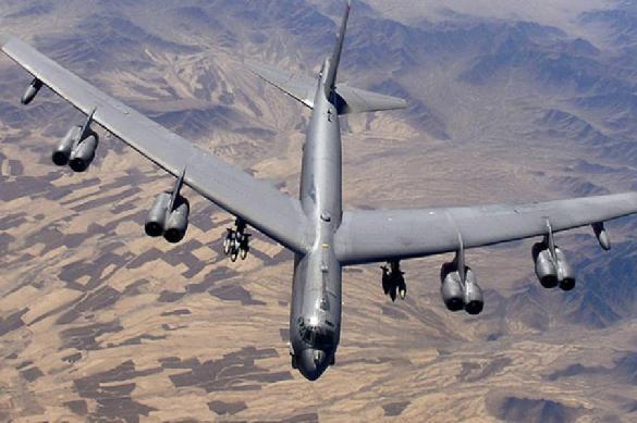 SCMP.: ядерные бомбардировщики США замечены у берегов Китая. 392452.jpeg