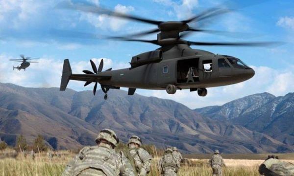 Sikorsky и Boeing представили новый военный вертолет, который не может летать. 396452.jpeg