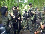Чечня переместилась в Грузию. Россия ведет войну против междунар