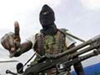 Взрывы в Гвинее-Бисау: убит начальник генштаба