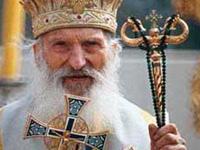Сербский патриарх Павел будет похоронен в четверг в Белграде