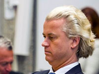 В Амстердаме оправдали антиисламского политика. SUD