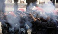 В Малайзии арестовали более полутора тысяч демонстрантов. malaysia