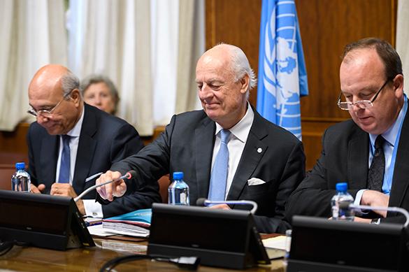 Defence One — о том, чему переговорщикам в Женеве стоит поучитьс