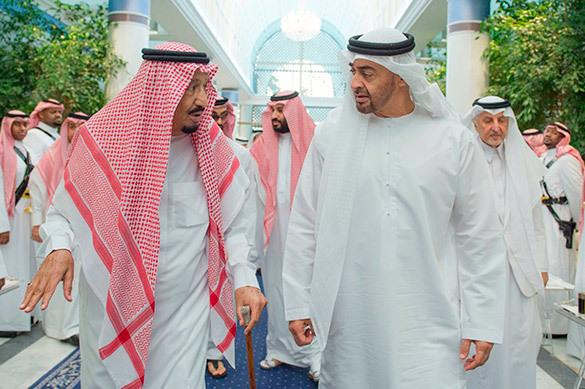 Саудовский король уволил и лишил титула наследного принца
