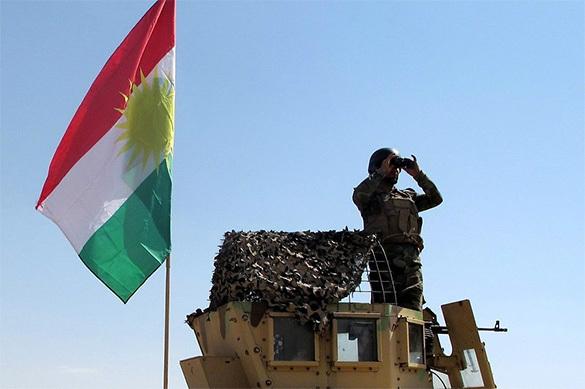 Могут ли курды Сирии вновь поссорить Москву и Анкару?. Могут ли курды Сирии