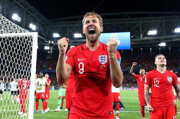 Англичан поймали на жульничестве после гола хорватов. 389453.jpeg