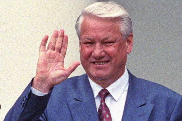 Почему Ельцин лгал Клинтону о Путине. 391453.jpeg