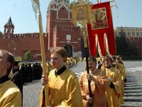 Праздник славянской культуры возглавит Патриарх