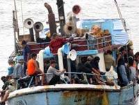 На ливийском побережье найдены 100 утонувших мигрантов