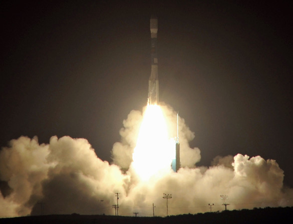 Оборона России: Плесецк готов к запуску спутников для ЕКС. 308454.jpeg