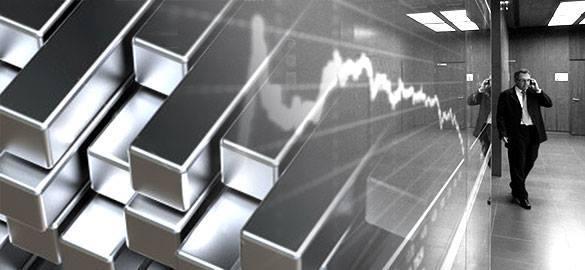 JP Morgan готовится к глобальной войне? Беспрецедентное накопление серебра. 318454.jpeg
