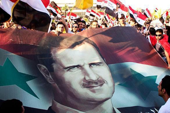 Франция расследует преступления Асада
